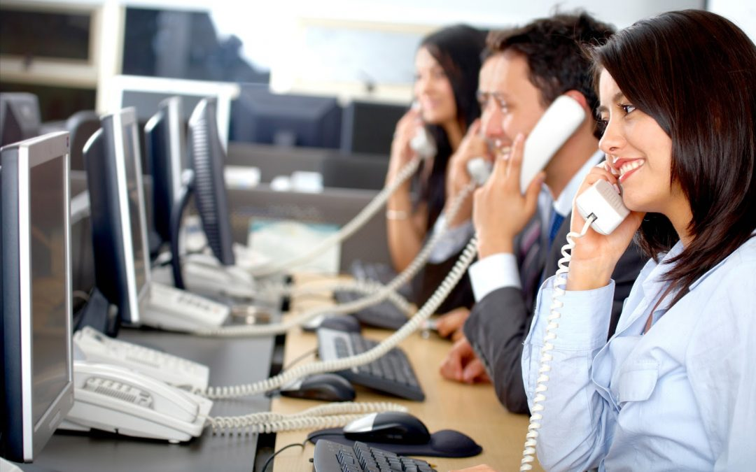 Pay Per Call for Call Centers