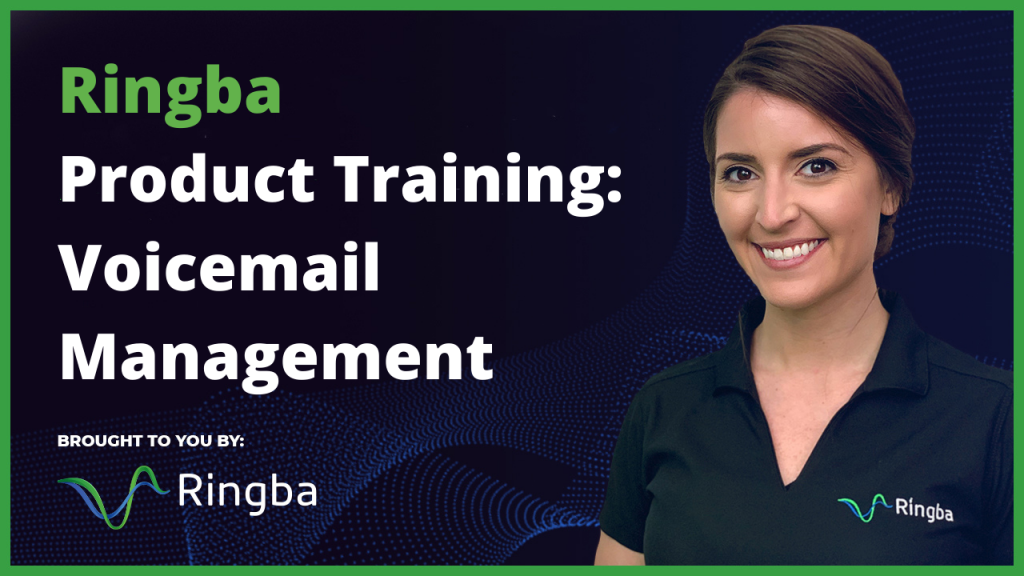 Ringba Product Training: Filters