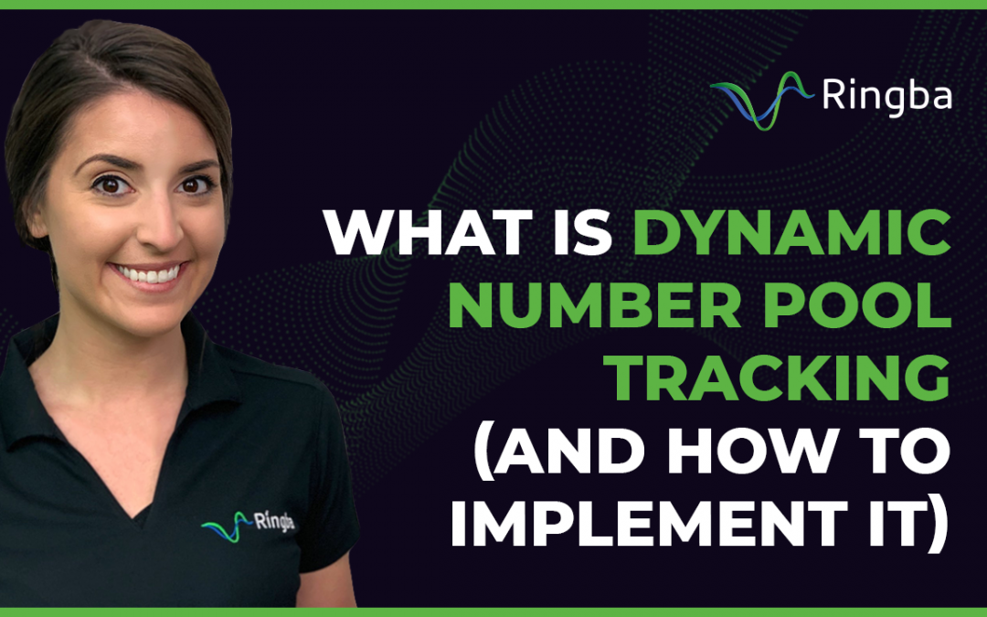 What is Dynamic Number Pool Tracking (and how to implement it)