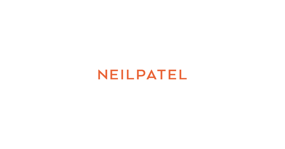 Insights from Neil Patel, CEO of Neil Patel Digital