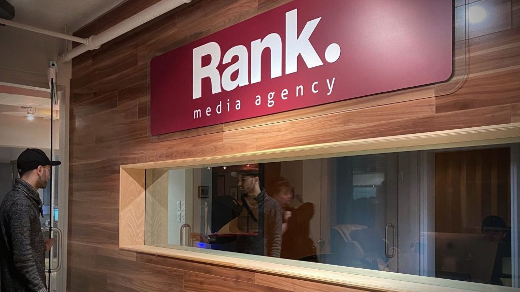 Rank Media Agency Becomes Real-Time Bidding Pioneer