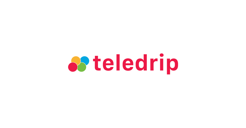 Insights from Chris Moreira, CEO and Founder of TeleDrip